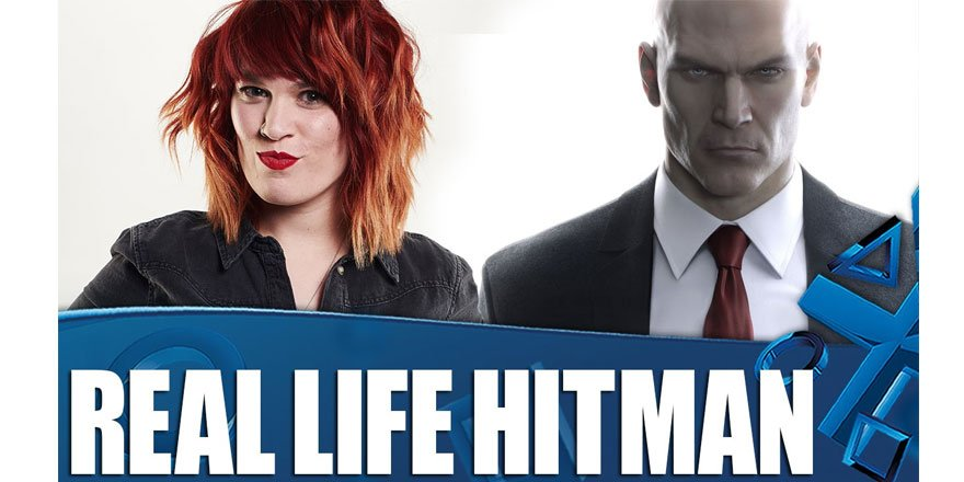 I tried out the Real Life Hitman challenge and I took it DAMN SERIOUSLY! - youtube.com/watch?v=08bKH0…