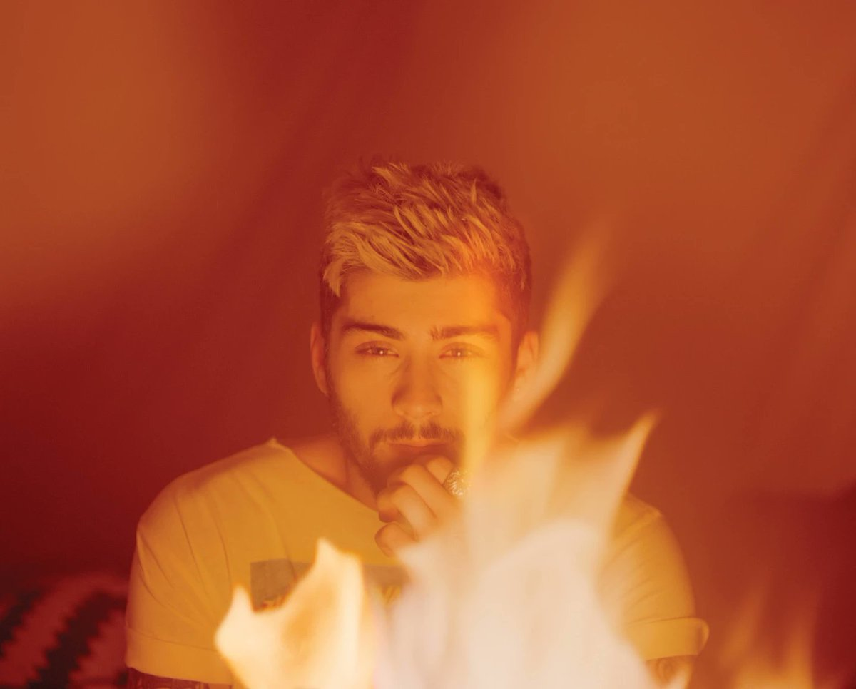.@zaynmalik just unleashed another new solo song, 'LIKE I WOULD.' https://t.co/Dx71XJutM1