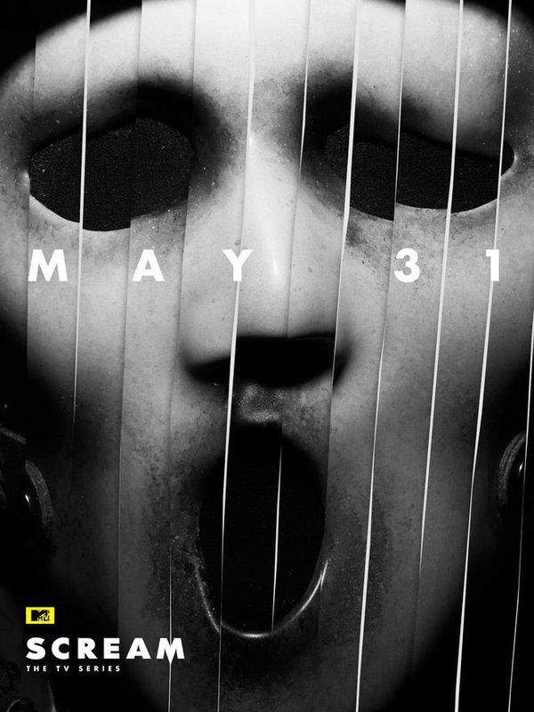 """Serie TV > """"Scream"""" - Página 5 CdMlPy1WIAEqE8i"""
