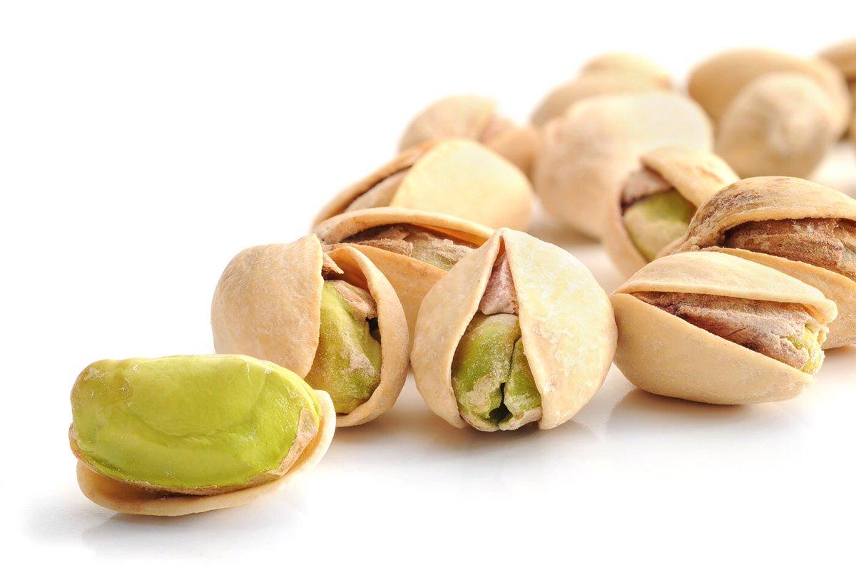 Salmonella in pistacchi: allarme negli USA ed in Canada