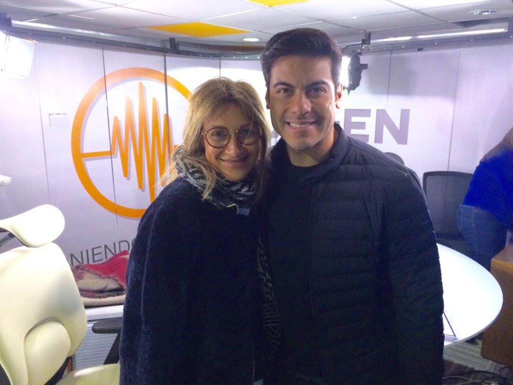 En entrevista @Adela_Micha en @Imagen_Mx con @_CarlosRivera https://t.co/6YA58q3WI3