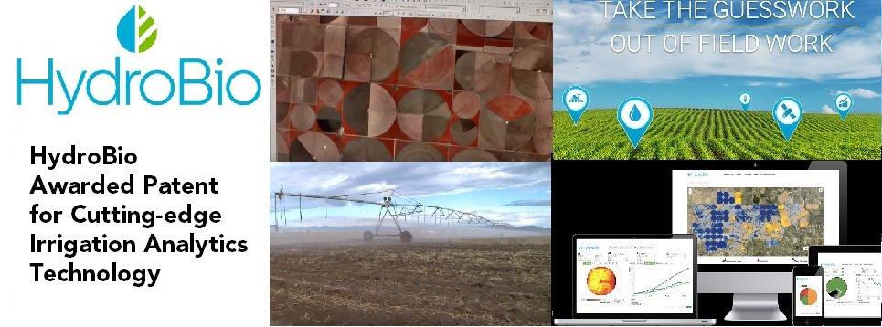 Bildresultat för HydroBio agtech