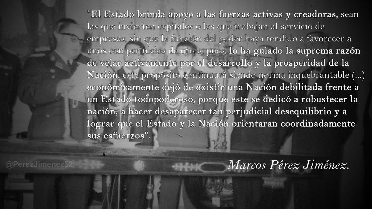 la epoca dorada de Venezuela: durante el Gobierno del General Marcos Pèrez Jimènez - Página 4 CdNBLNRXIAABVxK