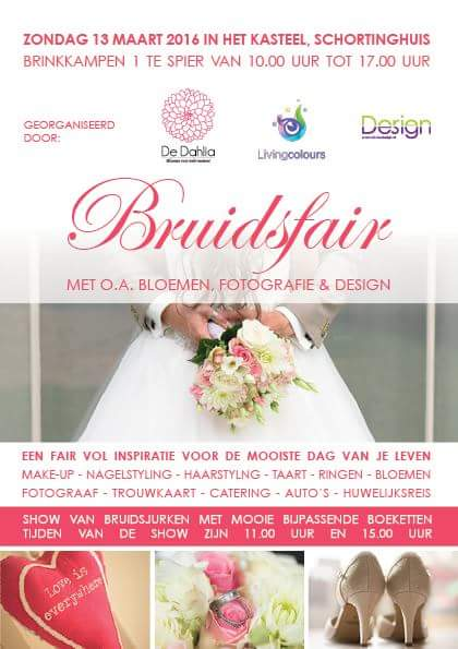 Bruidsfair Hashtag On Twitter