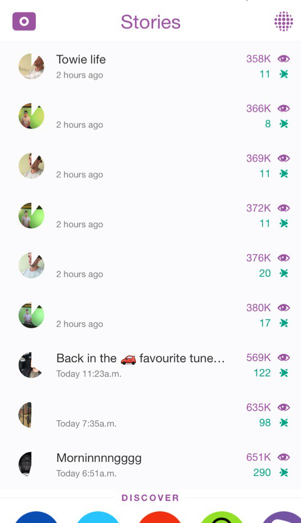 Hot To Get More Views On Snapchat - Best More 2017