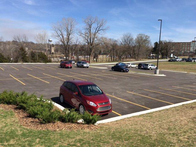 KU Parking on Twitter: