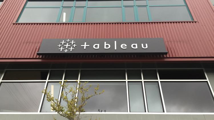 Seattle's @tableau snaps up database-computing startup in Germany. https://t.co/irGyGKYr88 https://t.co/l4jbzc5hzC
