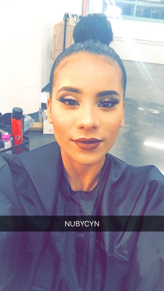 Cyn Santana Snapchat