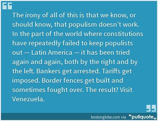 Niall Ferguson on our current politics. https://t.co/rx7VPkCRgy https://t.co/ShV9xfw2W3