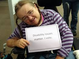 With silence on disability throughout campaigns, remember & #CripTheVote!! https://t.co/cSHBsrOMMP https://t.co/usKnLrtB6Z