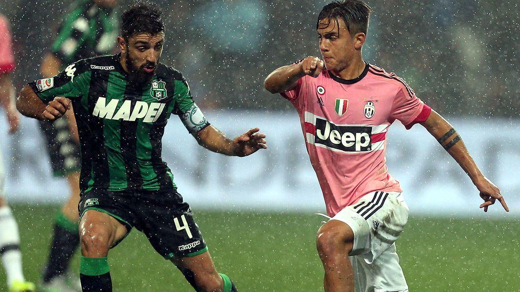 Rojadirecta Streaming Calcio in Diretta TV: Oggi Juventus-Sassuolo anticipo della 29a giornata Serie A