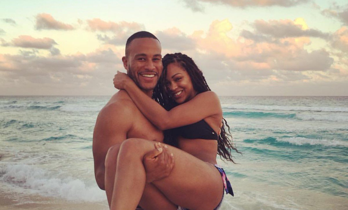 Meagan Good On How Devon Franklin Accepted Her Before I Felt Unworthy Not