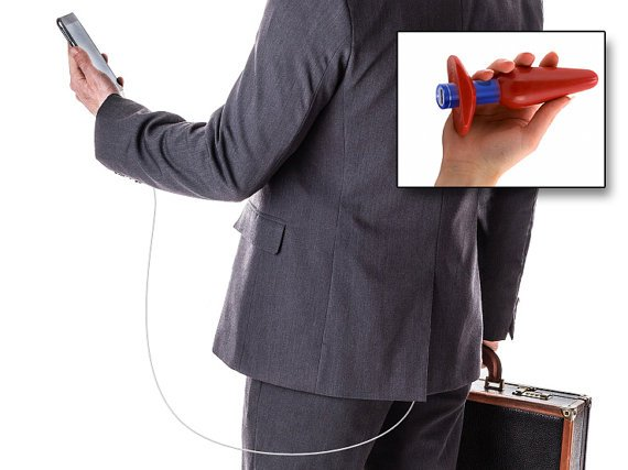 んんんんwww携帯型バッテリーだけどこの装着位置はもしやwww : Etsy の internal Charger by uvproductionhouse https://t.co/iECHwAxYD6 @Etsyさんから https://t.co/c5dBRybyPY