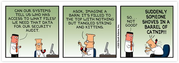 Fridays Humour The Importance Of Cost Estimates In Project Management also Agile Project Management as well Dilbert Rolling Out Laptops as well Requirements Engineering additionally Best Web  ics About Job. on dilbert risk management cartoon