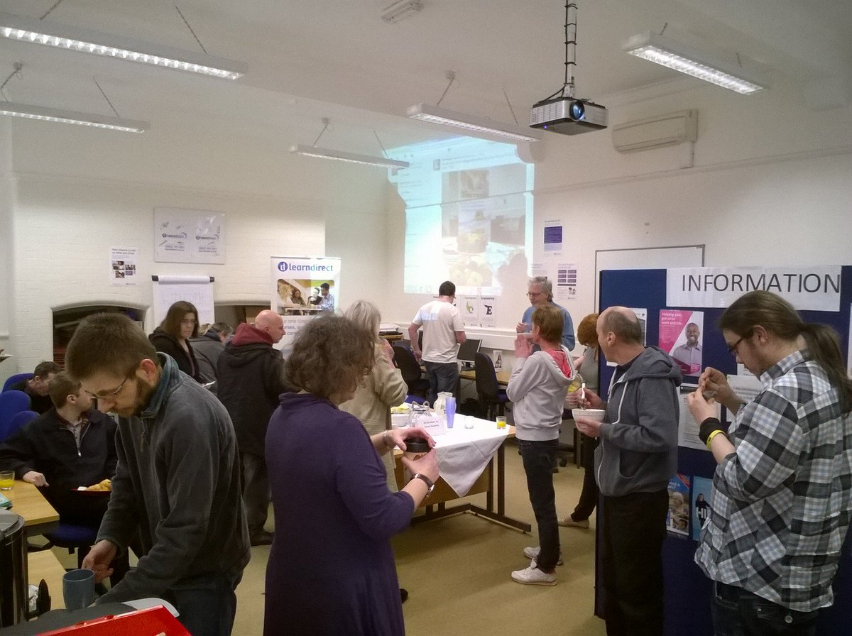 Thanks To Everyone Who Attended Our BiggestBreakfast Learndirectyeo In Yeovil Today Have A Wonderful Weekendpictwitter 4Utp7joqky