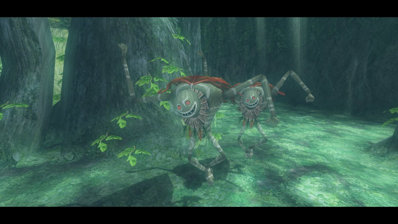 Revisiting The Legend of Zelda: Twilight Princess – In High
