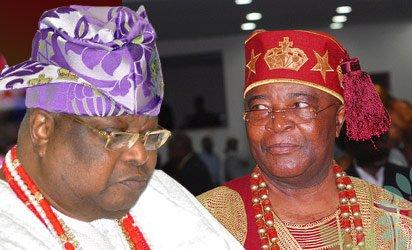 Ranking of Obas: Awujale blasts Alake, queries source of rating  https://t.co/mfzEarStaK #yoruba @APCNigeria