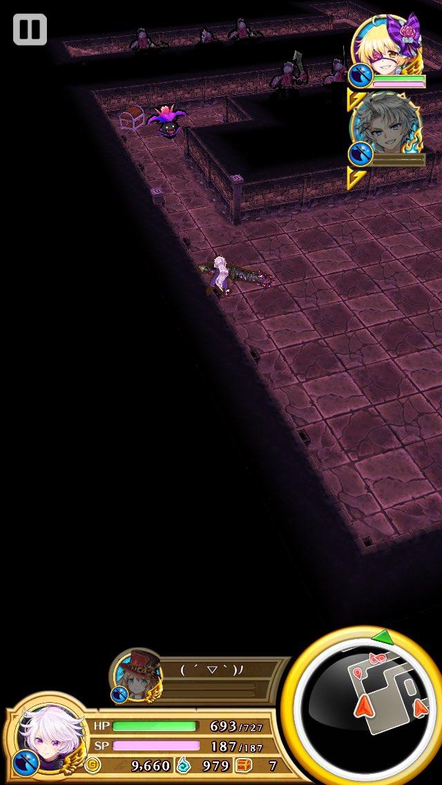 【白猫】呪斧イベント新モンスター情報まとめ!マッチョバード亜種のHPSP1攻撃持ちマンドラゴラなど厄介な敵に注意!【プロジェクト】