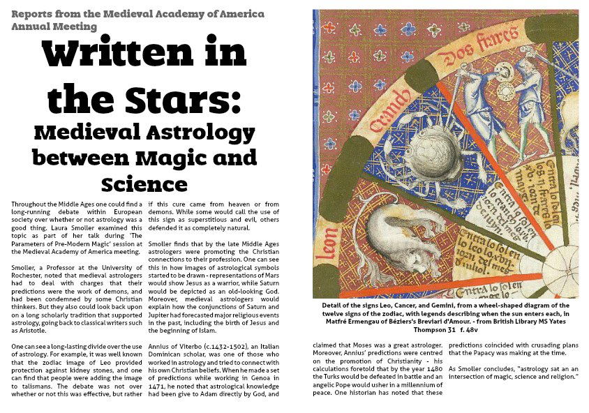 The Medieval Magazine : Latest News, Breaking News Headlines