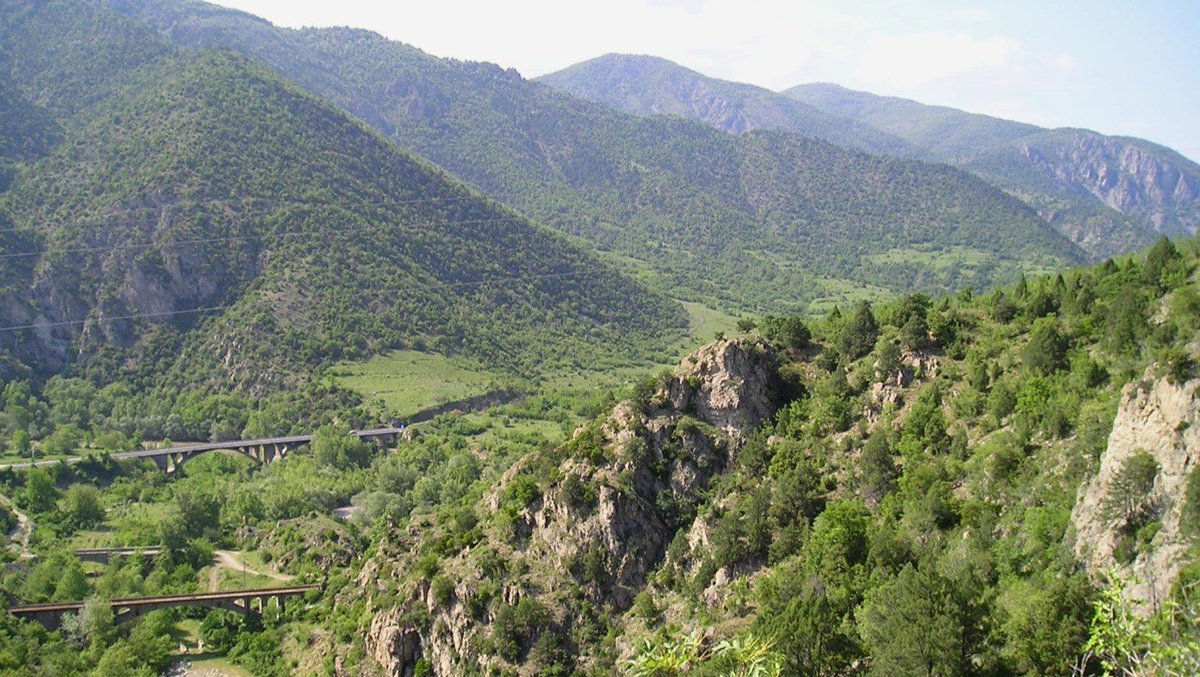 Thumbnail for Save Kresna Gorge!