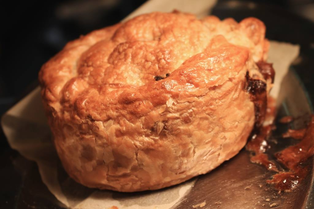 Taste Cheshire On Twitter Pie Week Is Nearly Over At The Bears Paw - Baeras-con-pies