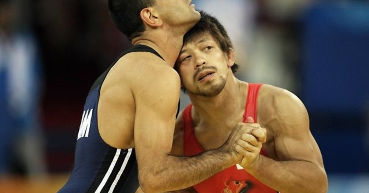 Картинка про спорт приколы