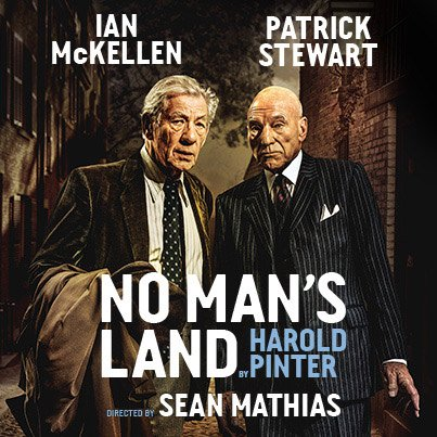 DELIGHTED to announce @IanMcKellen and @SirPatStew in Pinter's 'No Man's Land': on sale now! https://t.co/AUJGgUvURP https://t.co/ig5NnBMDgG