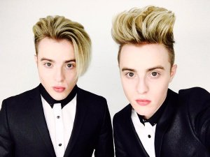 Jedward to join Limerick's St Patrick's Day festivities https://t.co/Mgc7Ms6oYq https://t.co/tLnmWZLnDc