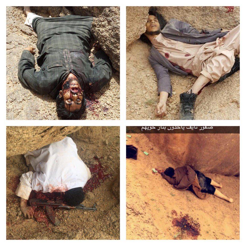 بالصور رجال الأمن يوقعون «قتلة CdQyOaHXEAAqZ34.jpg