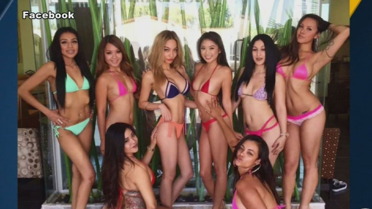 City Sues Pretty Girls Who Are Allegedly Serving More