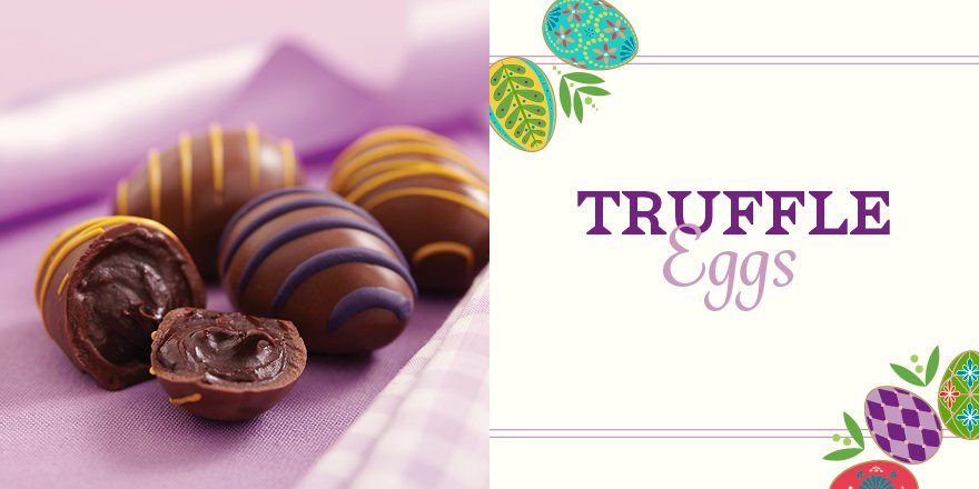 Follow & RT for the chance to WIN #PurdysEaster Truffle Eggs https://t.co/oRomY9otWq #EveryoneHasAFavourite https://t.co/FrJn5zlEk4
