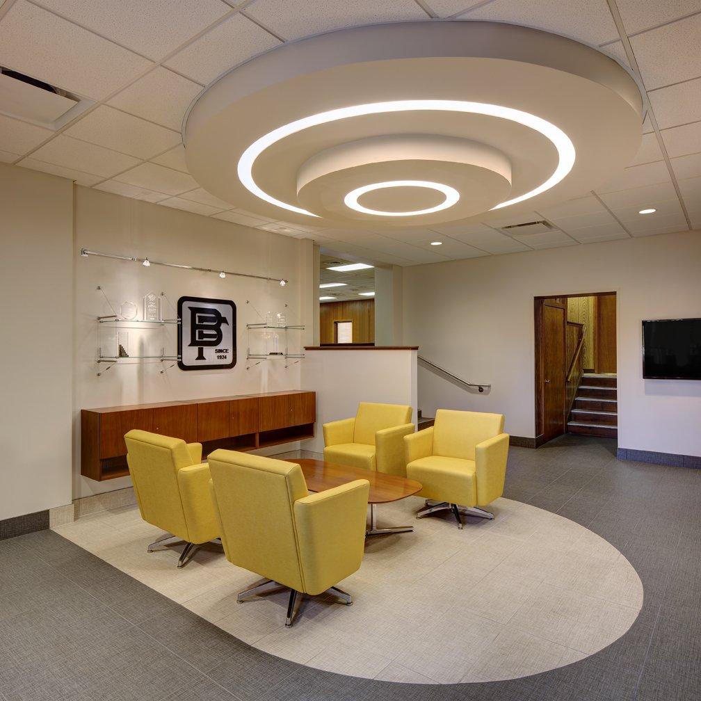 Building Service Inc InteriorsbyBSI