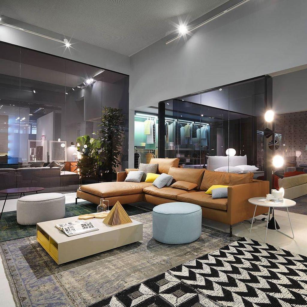 Livarea On Twitter Novamobili Sofa In Schonem Cognac Leder Italy