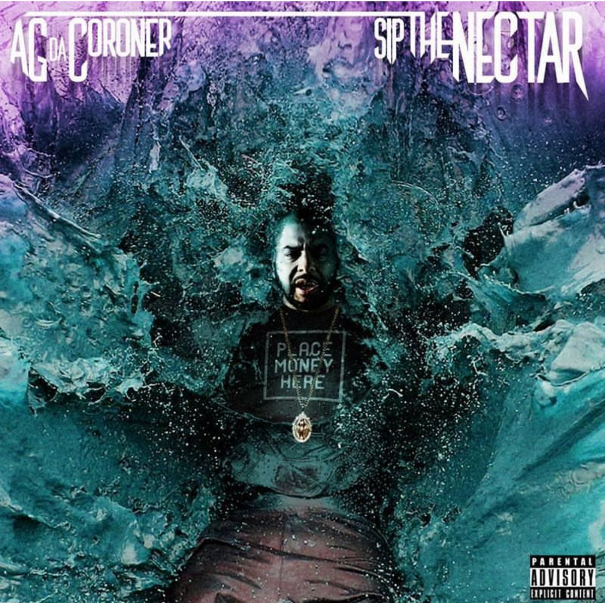 "New Music!!! @AgdaCoroner ""Sip The Nectar"" ft. @ActionBronson @Alchemist @rocmarci @LordNez @mreckgm & More https://t.co/U1PTggWoRA"