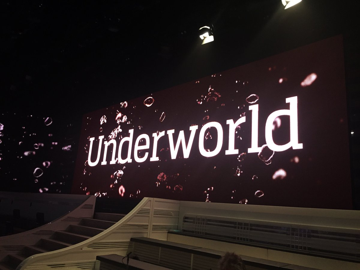 Underworld performed on @Mst_com Japan today, here are some behind the scenes pictures. #shiningfuture https://t.co/GUxfftGxYV