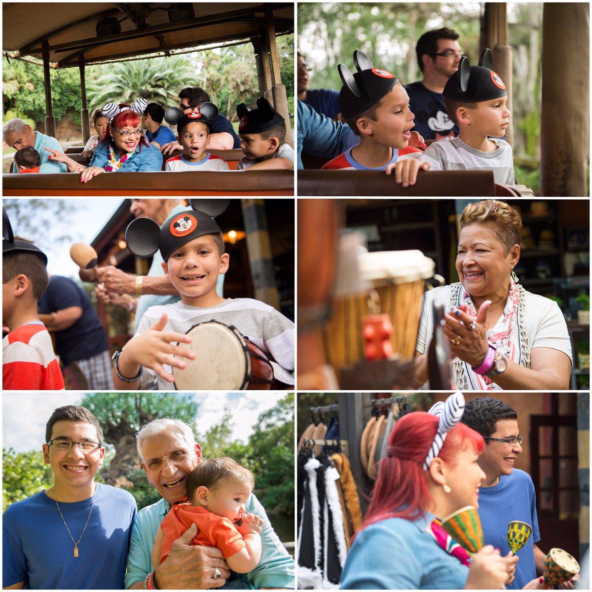 Our family had fun @ Disney's Animal Kingdom! Enter 2 win @WaltDisneyWorld vacation @Latina: https://t.co/u8Xx3HMwz5 https://t.co/JuWFfN1ON9