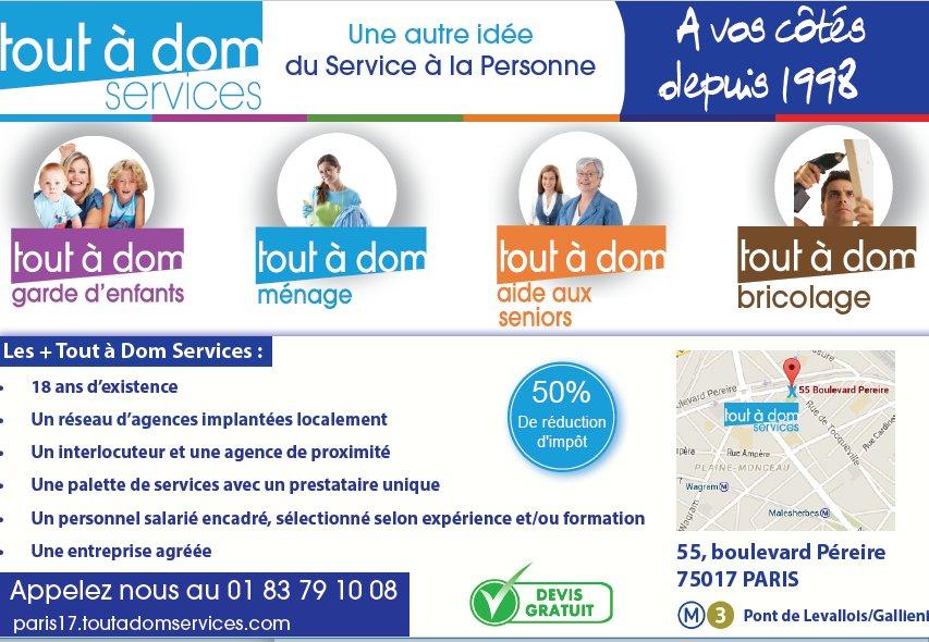 Des services à domicile #paris17 , #mairie17, pour les actifs, les #seniors, les célibataires, les famillespic.twitter.com/yhpspqKPv5