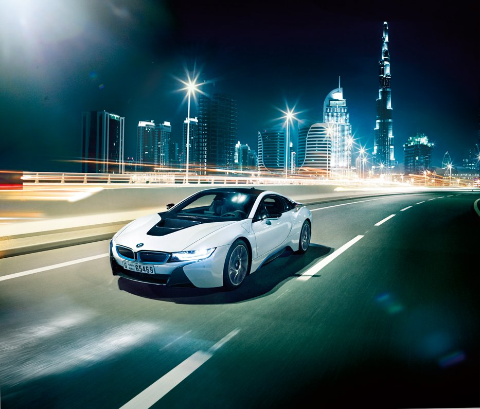 Bmw I On Twitter It S Never Too Late For A Joyride The Fast And