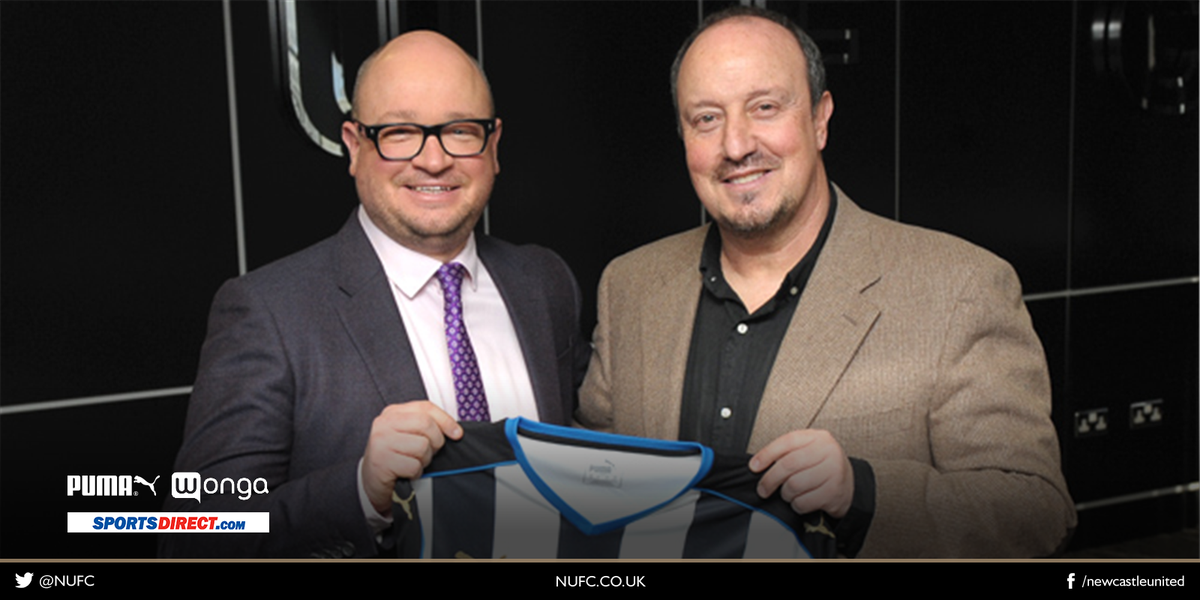 Official: Rafa Benítez to newcastle - Page 4 CdRjJEFW8AIqHsk