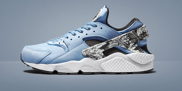 6d8d47de5c316 out now the new men s nike air huarache in aluminium black white available  here