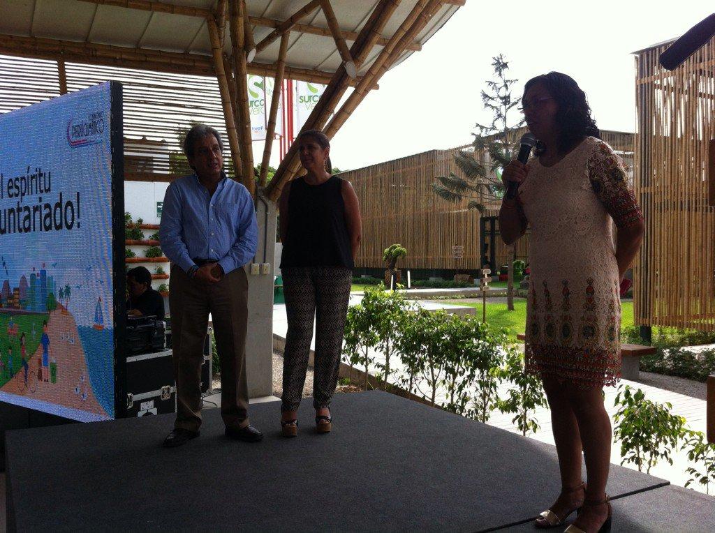 El Minam se comprometió a aplicar energía foto voltaica y hoy es el primer edificio solar del Perú https://t.co/ZnTHwSltHp