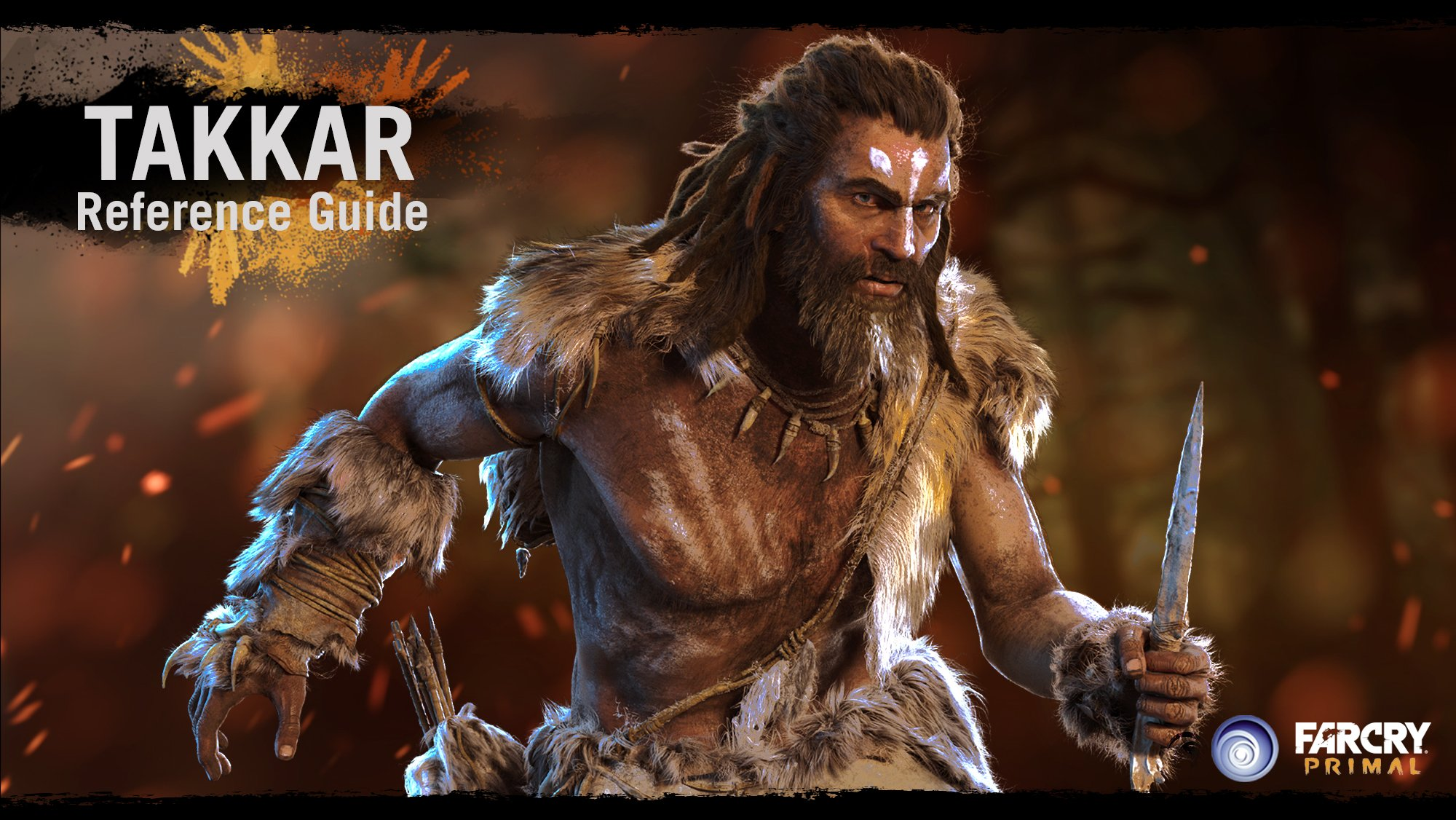 Far Cry 6 On Twitter Want To Cosplay As Takkar Of The Wenja A New Reference Guide Is Available Download Here Https T Co 4xtotji8ho Https T Co W0ntymp2xf