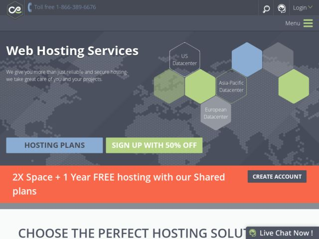 Welcome @WebHostFace to the Preferred Host Club! Great host for #Budget #VPS & #Blog hosting https://t.co/zVVrooDpkS https://t.co/m0asRKNLxO