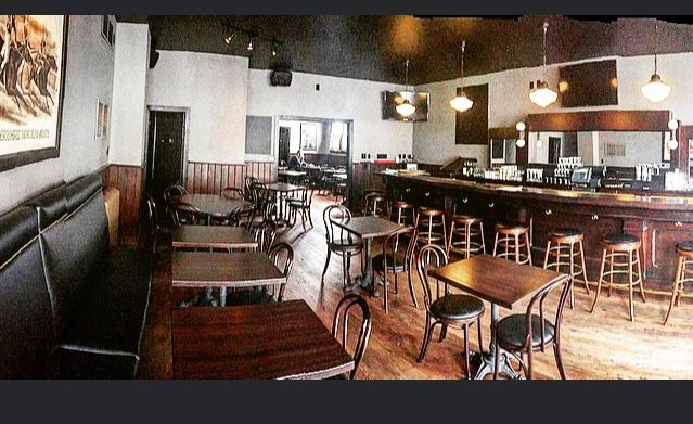 Nye Park Tavern, Hutchu0027s Owneru0027s Reboot Of Papa Jakeu0027s Spot On Elmwood,  Sets Opening ...