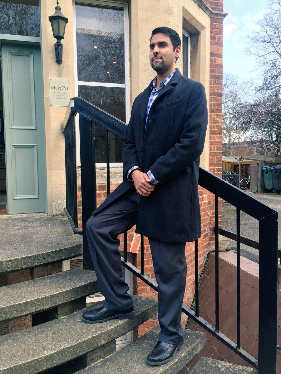 Muslim convert to Christianity Nabeel Qureshi: 'Christ has revolutionised my life' https://t.co/Tffj766zrW https://t.co/VHsPYnOYQD