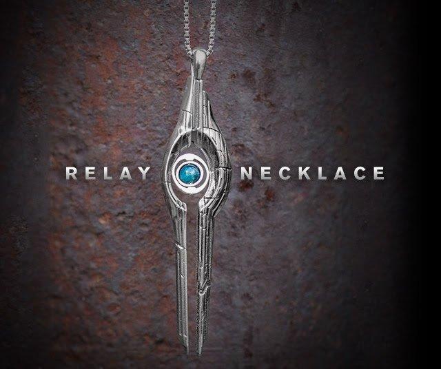 The #MassEffect Relay necklace is back in stock! https://t.co/WN4y7lwnz4 https://t.co/4cWsdij1Bw