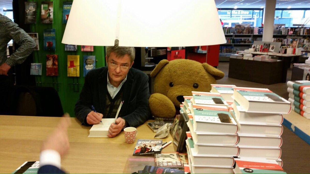 Herman Finkers On Twitter Eén Boek Zegt Meer Dan Duizend
