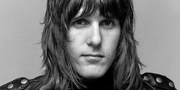 Emerson, Lake & Palmer keyboardist Keith Emerson has died. He was 71. https://t.co/v0yo3HYET4 https://t.co/o3oMQBTv8A