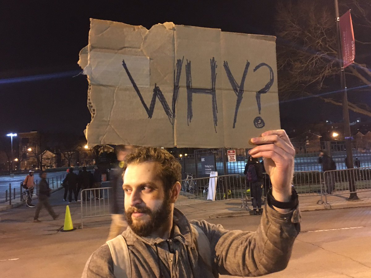 The most rational man at #TrumpRally https://t.co/FX0LDrEqZf
