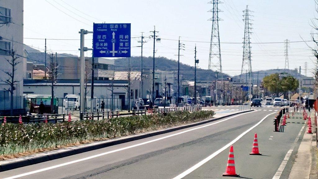"""Buchiko☆彡 on Twitter: """"豊橋の..."""